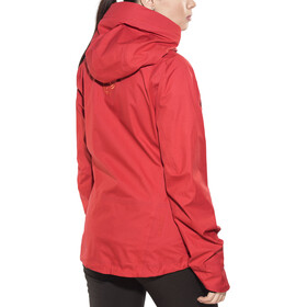 Norrøna Lofoten Gore-Tex Active Jacket Women Rebel Red